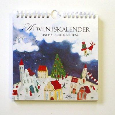 Adventskalender von Grätz Verlag