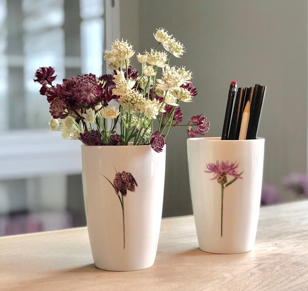 Dosen von Simply Flowers